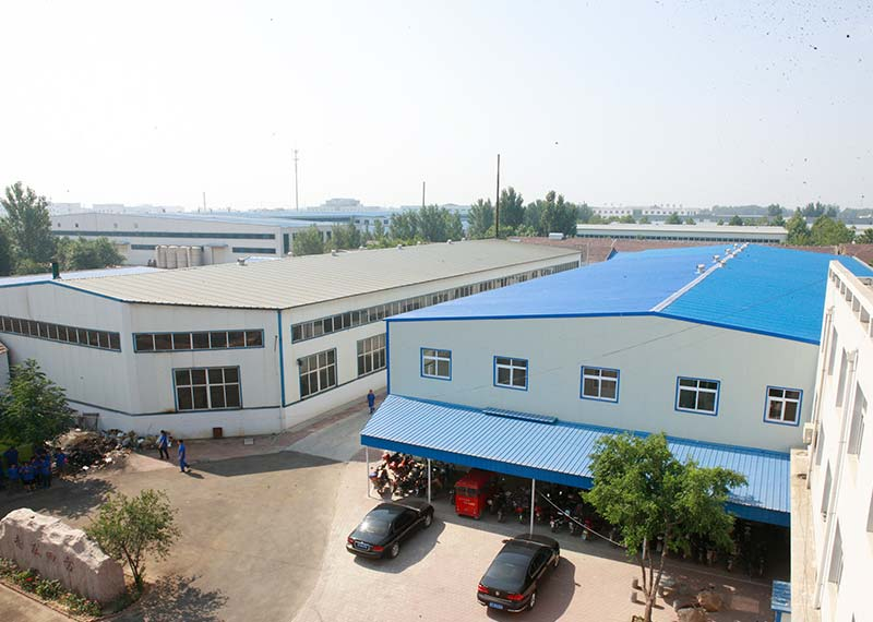 About Beijing Yihengtai Technology Development Co., Ltd.